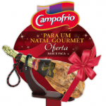 Campofrio | Natal | Keyvisual e POS
