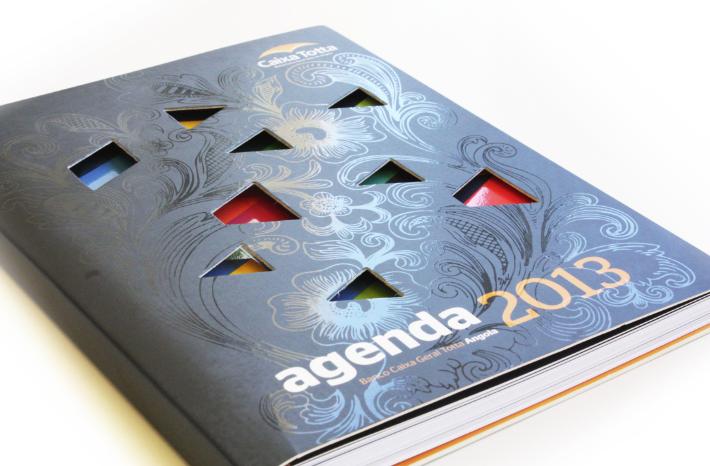 Agenda 2012/13