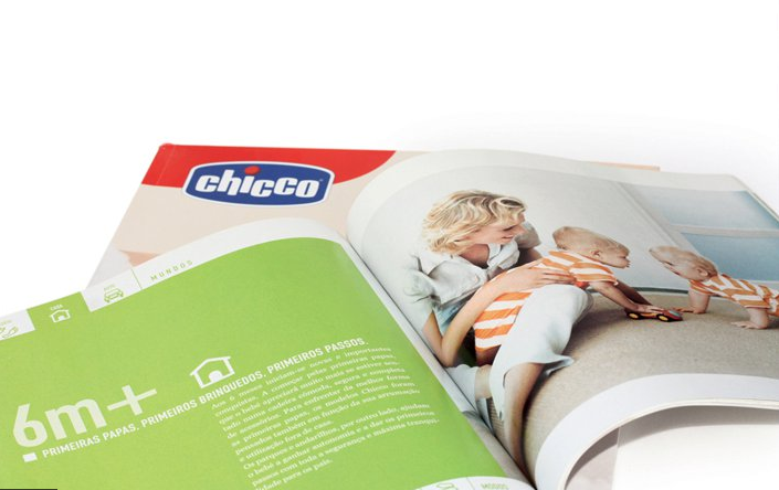 Catálogo Chicco | Publico