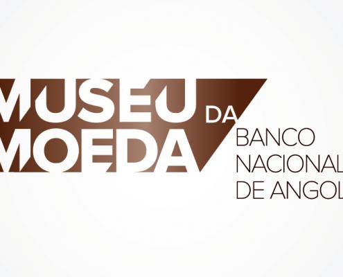 Museu da Moeda | Proposta Identidade | Angola
