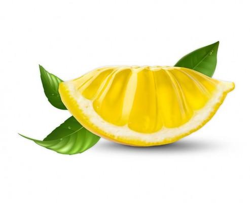 Royal | KeyVisual Limão