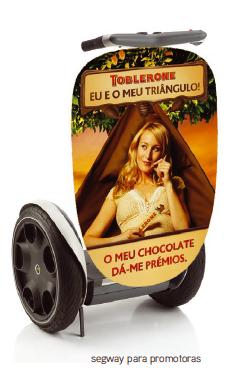 Toblerone | Promoção