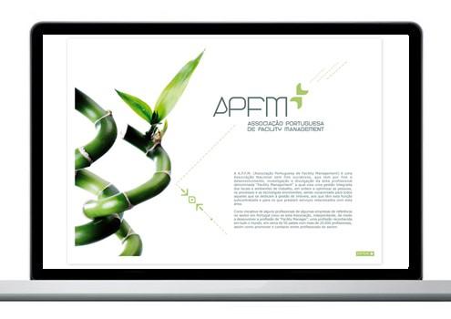 APFM | Identidade | Web