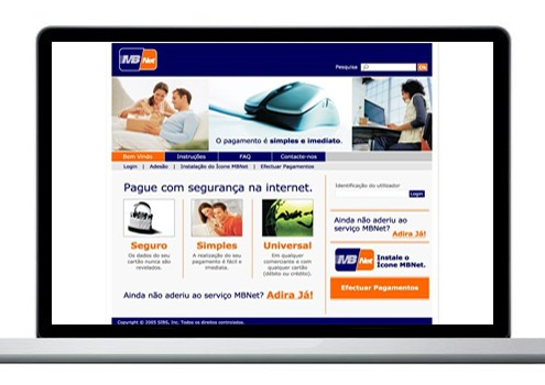 SIBS   MB Net   Website 2008