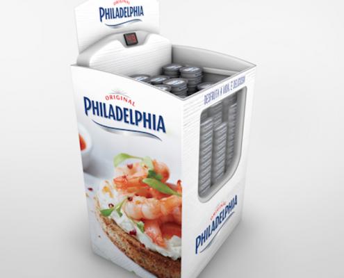 Philadelphia | Rebranding 2014 | POS | Arca