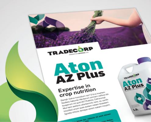 Tradecorp :: Proposta Rebranding